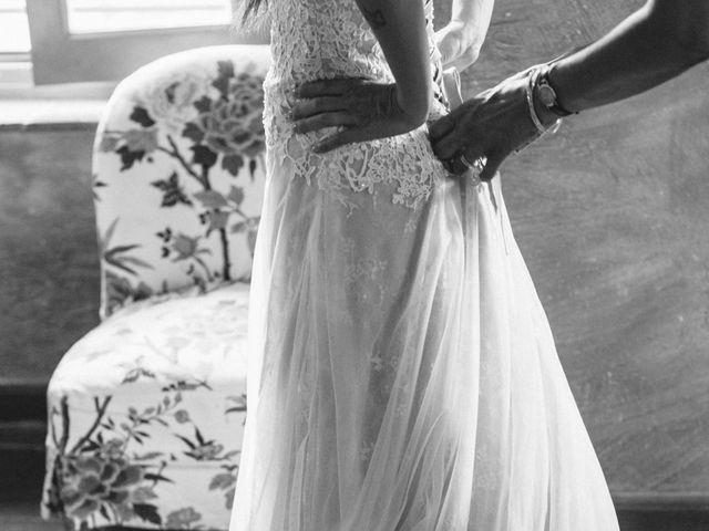 Il matrimonio di Massimo e Barbara a La Valletta Brianza, Lecco 52