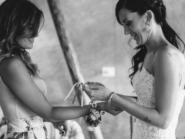 Il matrimonio di Massimo e Barbara a La Valletta Brianza, Lecco 58