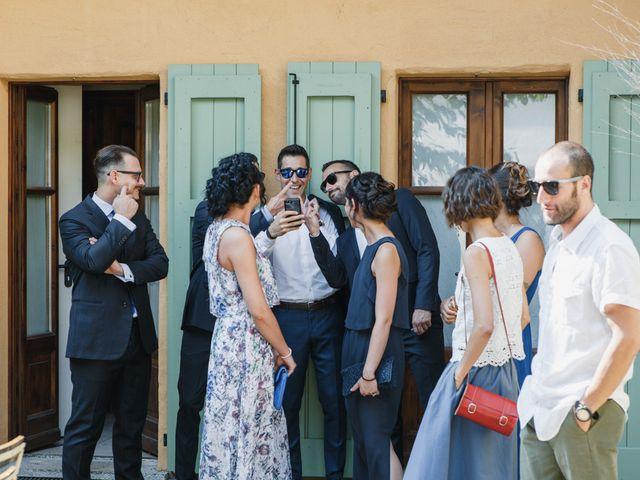 Il matrimonio di Massimo e Barbara a La Valletta Brianza, Lecco 60