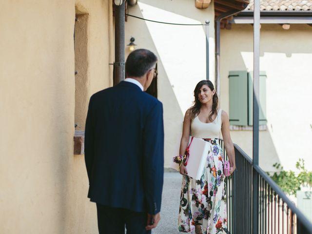 Il matrimonio di Massimo e Barbara a La Valletta Brianza, Lecco 64