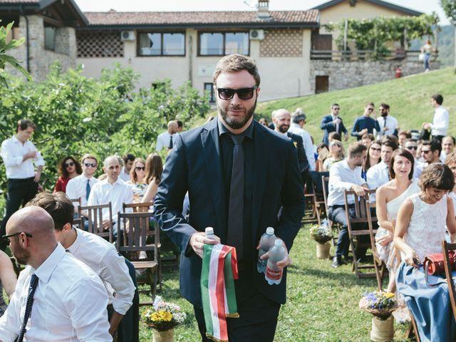 Il matrimonio di Massimo e Barbara a La Valletta Brianza, Lecco 65