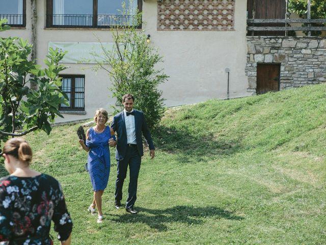 Il matrimonio di Massimo e Barbara a La Valletta Brianza, Lecco 68