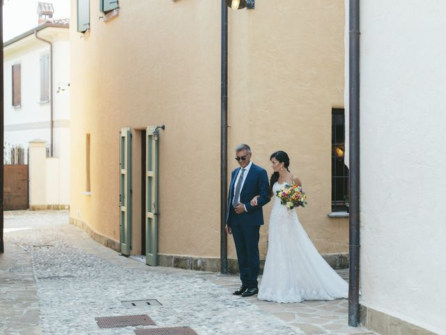 Il matrimonio di Massimo e Barbara a La Valletta Brianza, Lecco 69