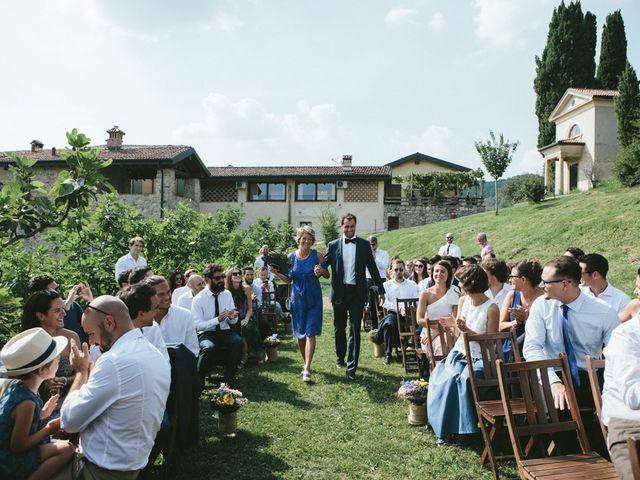 Il matrimonio di Massimo e Barbara a La Valletta Brianza, Lecco 72