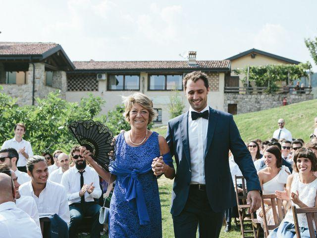 Il matrimonio di Massimo e Barbara a La Valletta Brianza, Lecco 73