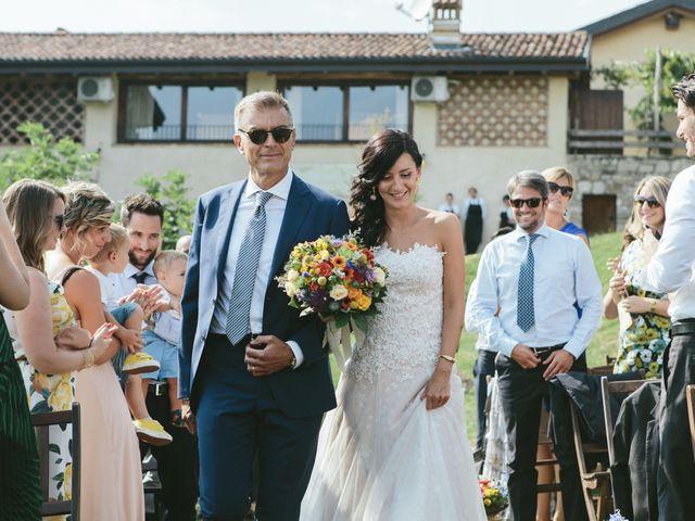 Il matrimonio di Massimo e Barbara a La Valletta Brianza, Lecco 82