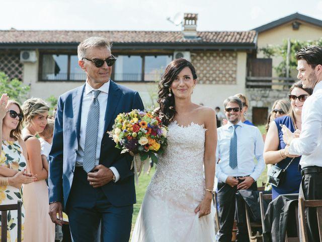 Il matrimonio di Massimo e Barbara a La Valletta Brianza, Lecco 83