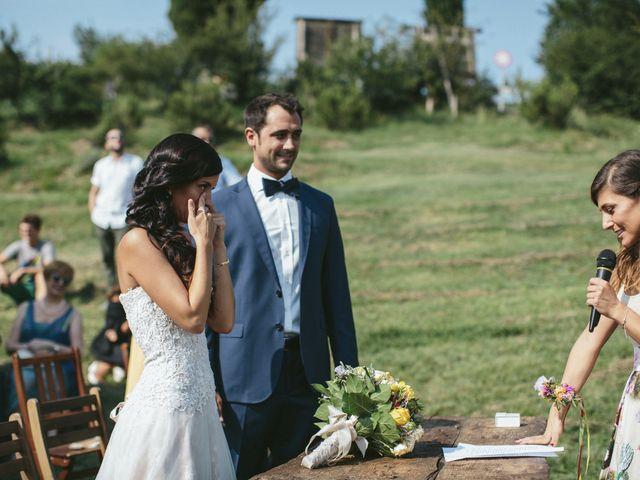 Il matrimonio di Massimo e Barbara a La Valletta Brianza, Lecco 92