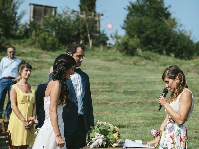 Il matrimonio di Massimo e Barbara a La Valletta Brianza, Lecco 93