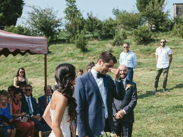 Il matrimonio di Massimo e Barbara a La Valletta Brianza, Lecco 95