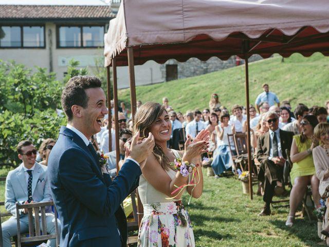Il matrimonio di Massimo e Barbara a La Valletta Brianza, Lecco 96