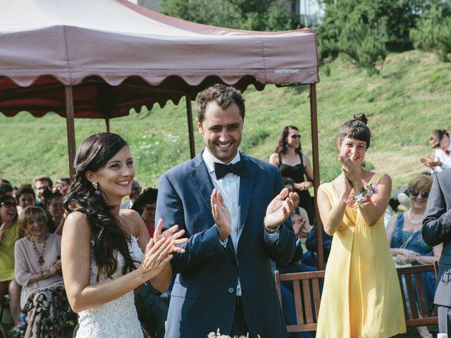 Il matrimonio di Massimo e Barbara a La Valletta Brianza, Lecco 97