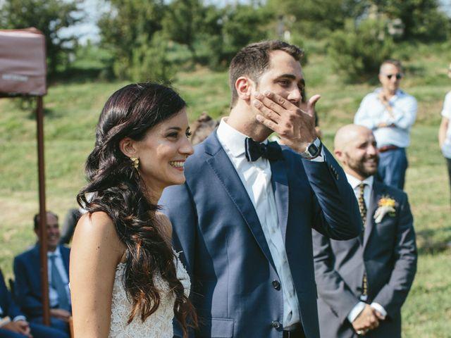 Il matrimonio di Massimo e Barbara a La Valletta Brianza, Lecco 98
