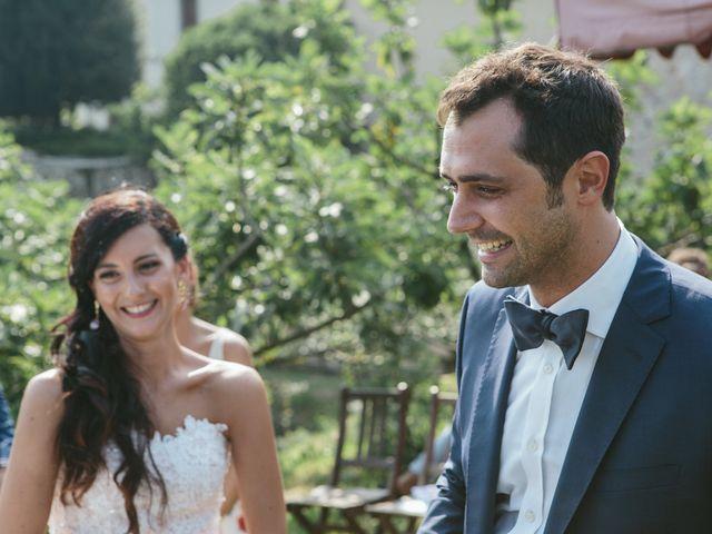 Il matrimonio di Massimo e Barbara a La Valletta Brianza, Lecco 108