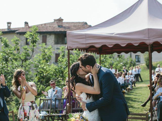 Il matrimonio di Massimo e Barbara a La Valletta Brianza, Lecco 112