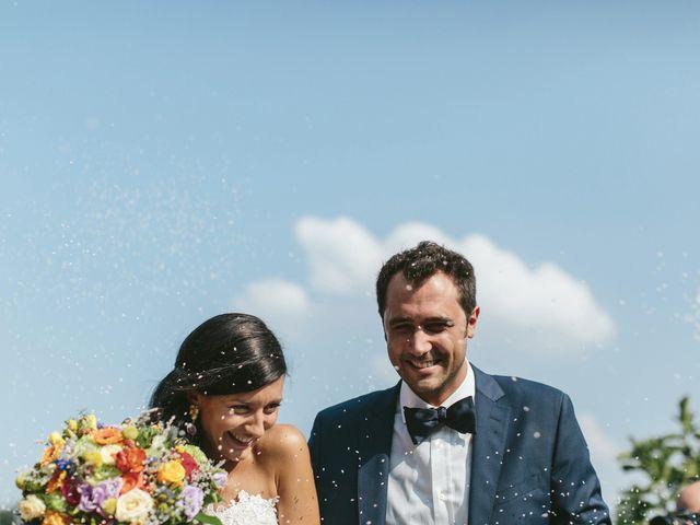 Il matrimonio di Massimo e Barbara a La Valletta Brianza, Lecco 120