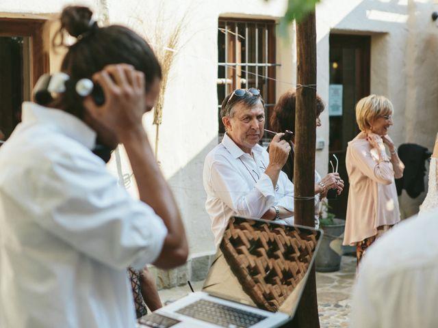 Il matrimonio di Massimo e Barbara a La Valletta Brianza, Lecco 136