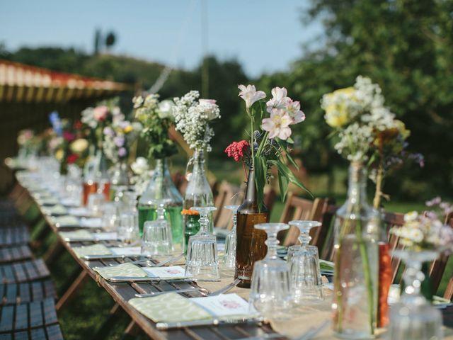 Il matrimonio di Massimo e Barbara a La Valletta Brianza, Lecco 140