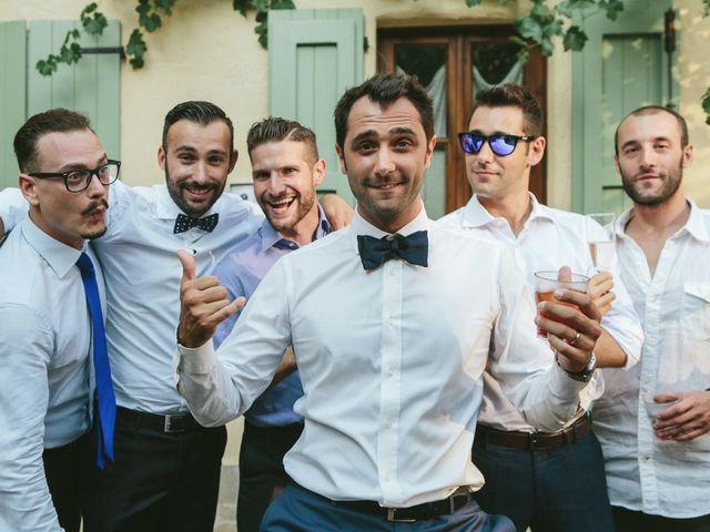 Il matrimonio di Massimo e Barbara a La Valletta Brianza, Lecco 144