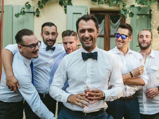 Il matrimonio di Massimo e Barbara a La Valletta Brianza, Lecco 145