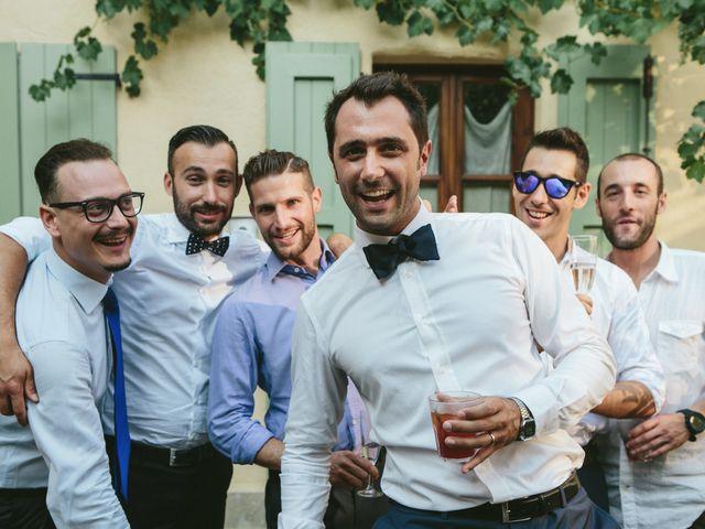 Il matrimonio di Massimo e Barbara a La Valletta Brianza, Lecco 146