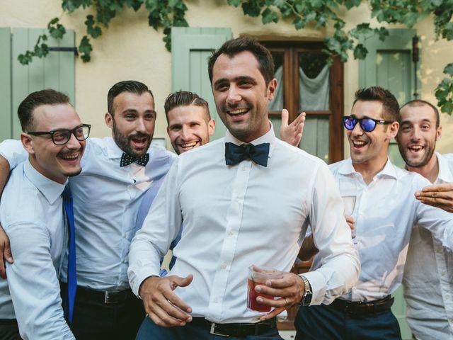 Il matrimonio di Massimo e Barbara a La Valletta Brianza, Lecco 147