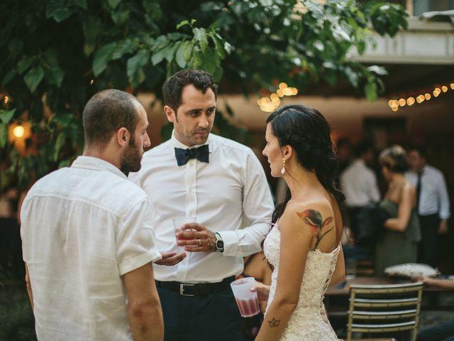 Il matrimonio di Massimo e Barbara a La Valletta Brianza, Lecco 149