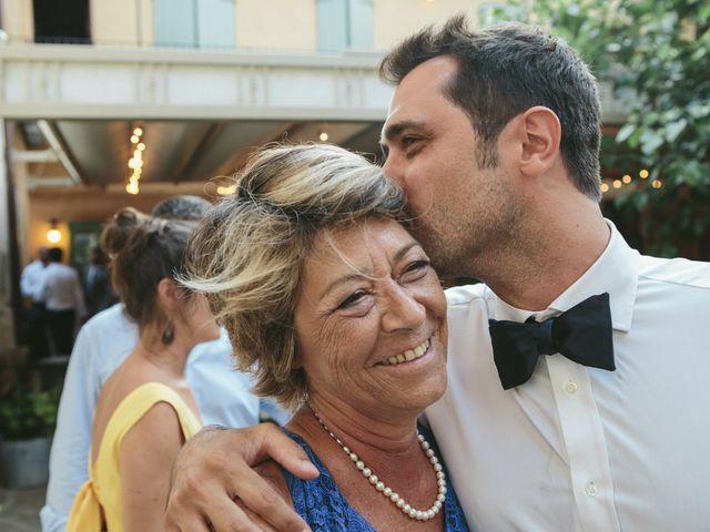 Il matrimonio di Massimo e Barbara a La Valletta Brianza, Lecco 151