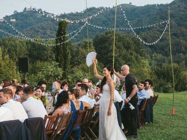 Il matrimonio di Massimo e Barbara a La Valletta Brianza, Lecco 162