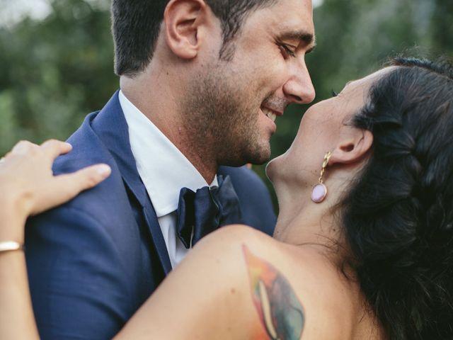 Il matrimonio di Massimo e Barbara a La Valletta Brianza, Lecco 165