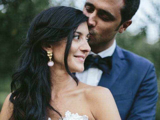 Il matrimonio di Massimo e Barbara a La Valletta Brianza, Lecco 170