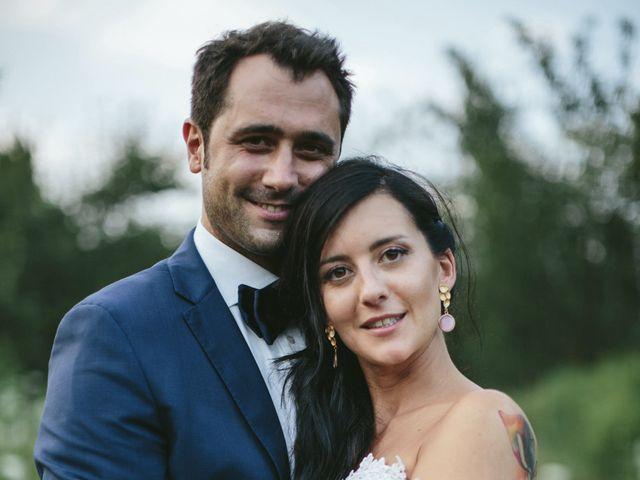 Il matrimonio di Massimo e Barbara a La Valletta Brianza, Lecco 175