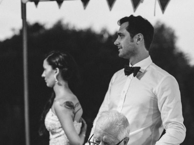 Il matrimonio di Massimo e Barbara a La Valletta Brianza, Lecco 188