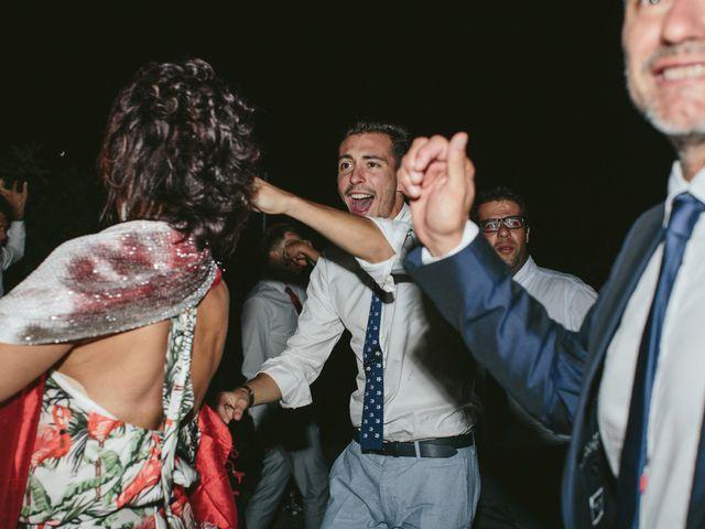 Il matrimonio di Massimo e Barbara a La Valletta Brianza, Lecco 193