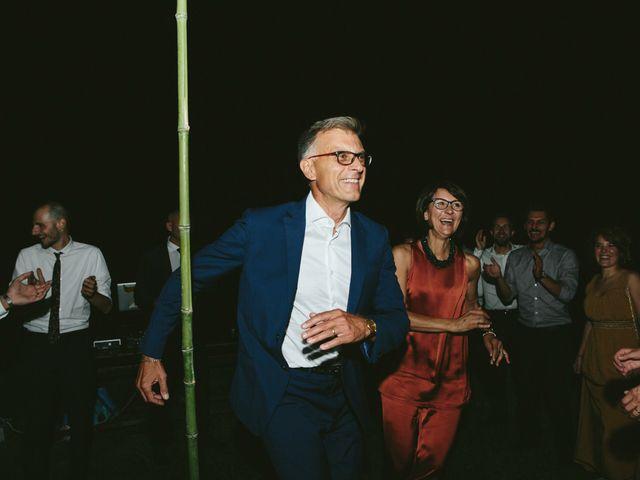 Il matrimonio di Massimo e Barbara a La Valletta Brianza, Lecco 198