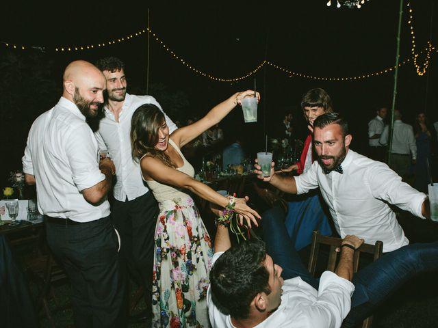 Il matrimonio di Massimo e Barbara a La Valletta Brianza, Lecco 208