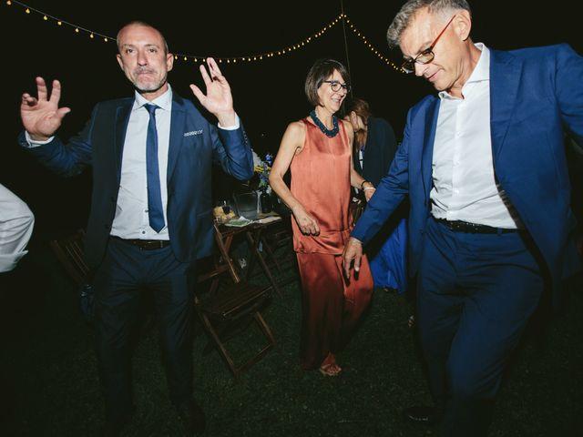 Il matrimonio di Massimo e Barbara a La Valletta Brianza, Lecco 211