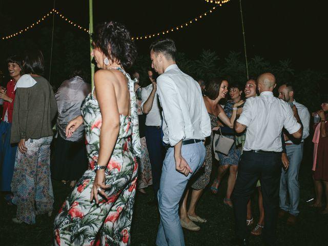 Il matrimonio di Massimo e Barbara a La Valletta Brianza, Lecco 212