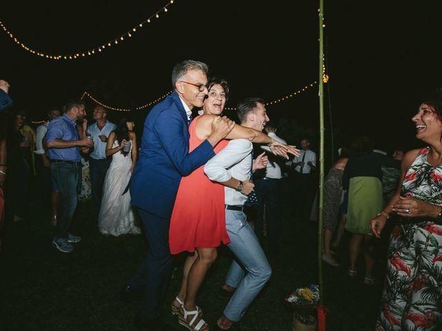 Il matrimonio di Massimo e Barbara a La Valletta Brianza, Lecco 213