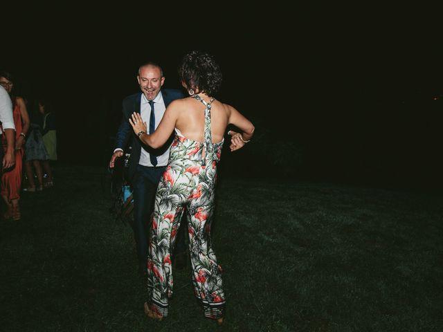 Il matrimonio di Massimo e Barbara a La Valletta Brianza, Lecco 216