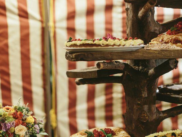 Il matrimonio di Massimo e Barbara a La Valletta Brianza, Lecco 217