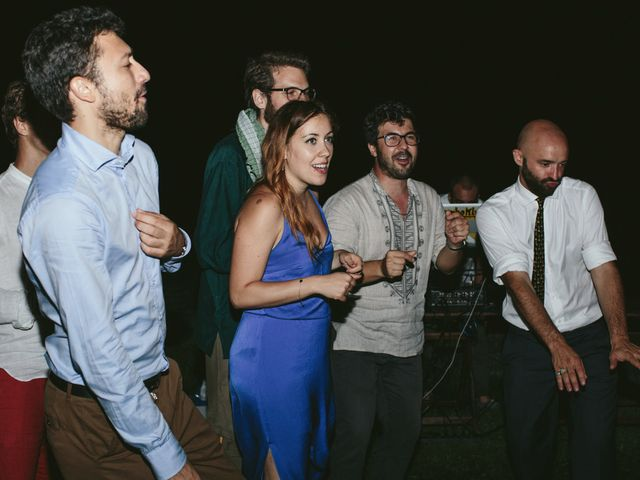 Il matrimonio di Massimo e Barbara a La Valletta Brianza, Lecco 223