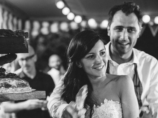 Il matrimonio di Massimo e Barbara a La Valletta Brianza, Lecco 225