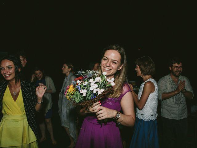 Il matrimonio di Massimo e Barbara a La Valletta Brianza, Lecco 229