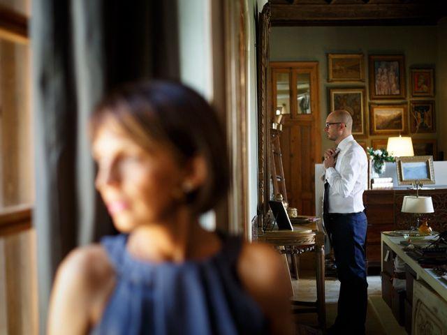 Il matrimonio di Amy e Alessandro a Vigevano, Pavia 7