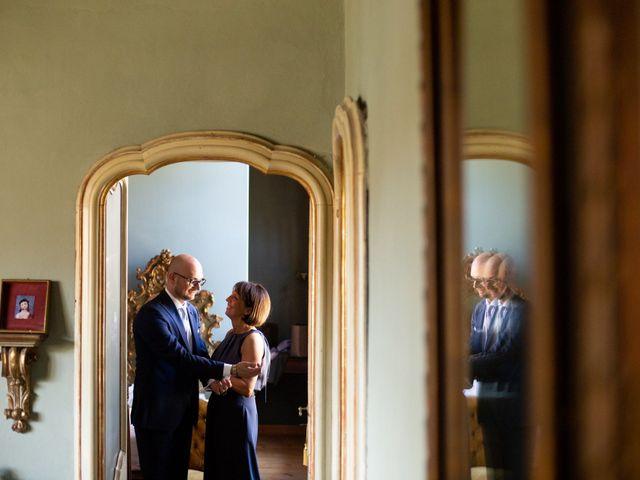 Il matrimonio di Amy e Alessandro a Vigevano, Pavia 10