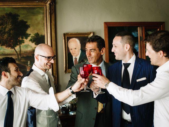 Il matrimonio di Amy e Alessandro a Vigevano, Pavia 18