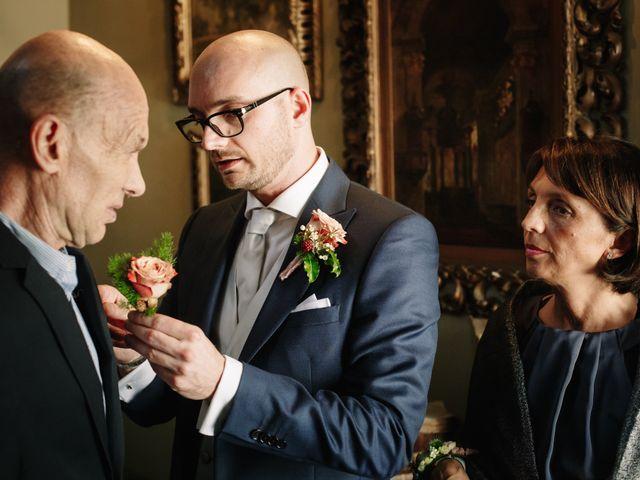 Il matrimonio di Amy e Alessandro a Vigevano, Pavia 20