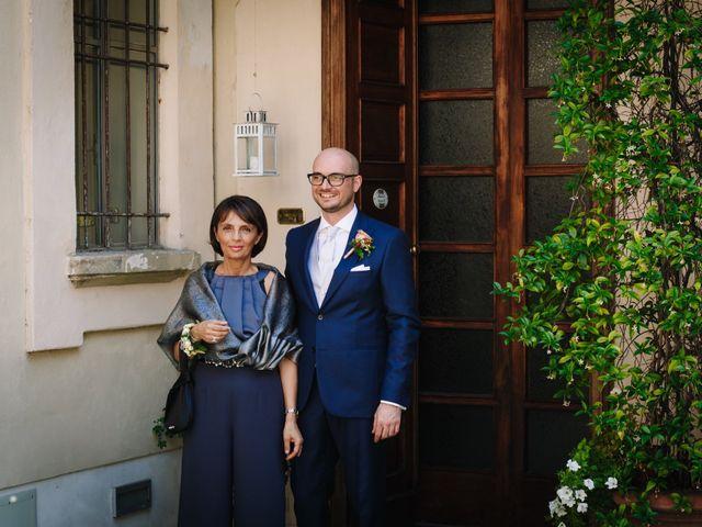 Il matrimonio di Amy e Alessandro a Vigevano, Pavia 26