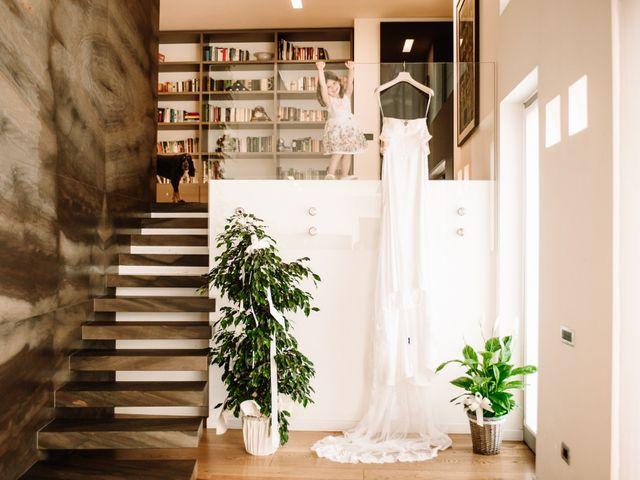 Il matrimonio di Amy e Alessandro a Vigevano, Pavia 32